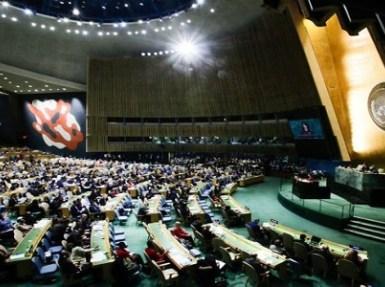 المملكة: حقوق الشعب الفلسطيني غير قابلة للتصرف خاصة الحق في تقرير المصير