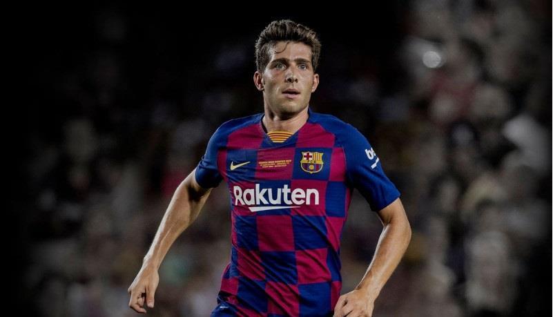 برشلونة يستعيد روبرتو قبل بلد الوليد