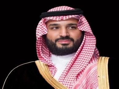 سمو ولي العهد يُعزي القيادة في الإمارات بوفاة الشيخ سلطان بن زايد