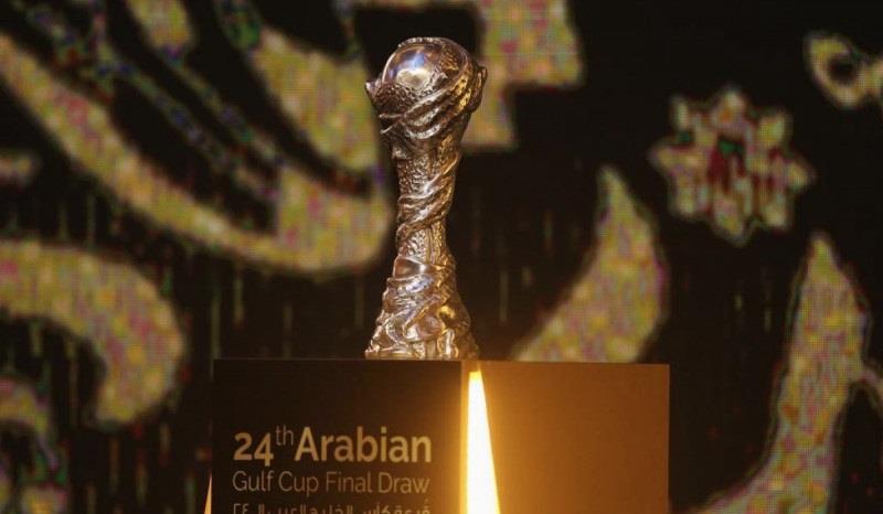 تعرف على مواعيد مباريات السعودية في كأس الخليج