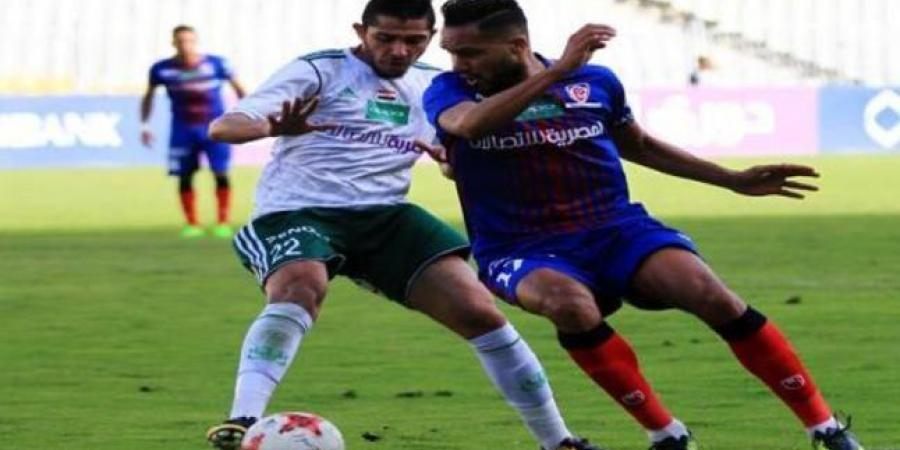وفاة لاعب كرة مصري عن عمر 31 عاماً بعد صراع مع السرطان