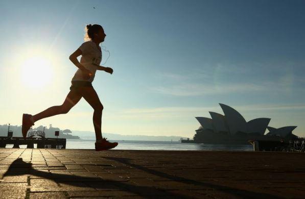 دراسة جديدة: الجري حتى لمدة قصيرة قد يقلل من خطر الموت المبكر