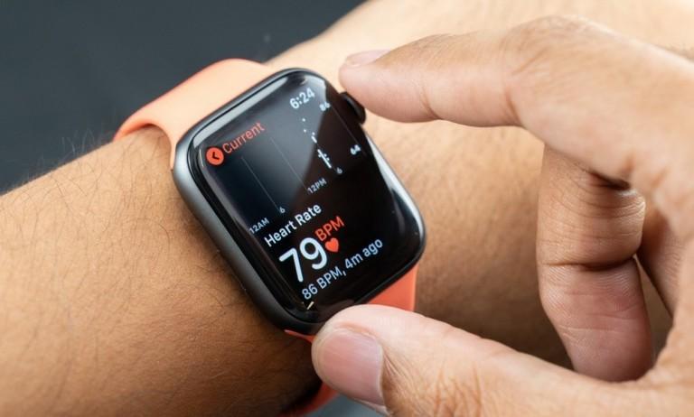 ساعات Apple Watch المستقبلية قد تكون قادرة على إكتشاف حركات العضلات