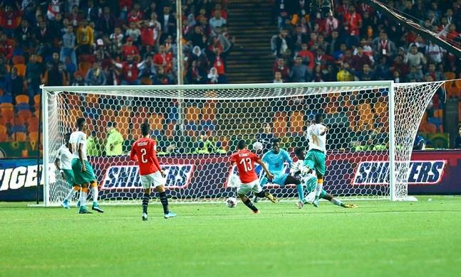 منتخب مصر يفوز ببطولة كأس أمم أفريقيا تحت 23 عاماً