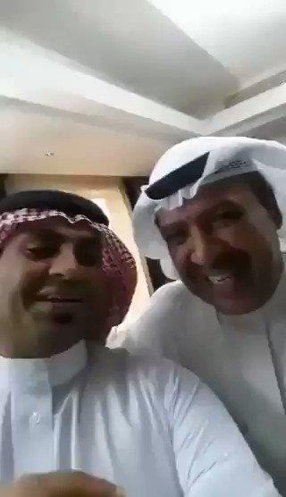الشيخ أحمد الفهد: الدوري السعودي هلالي
