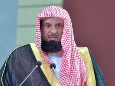 الرئيس العام للأمر بالمعروف يشيد بكلمة خادم الحرمين في مجلس الشورى