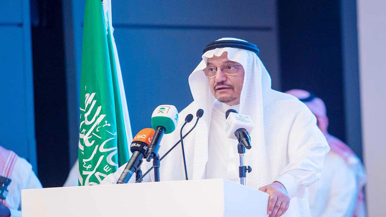 وزير التعليم: 4 إجراءات لوصول الجامعات السعودية إلى أفضل التصنيفات العالمية