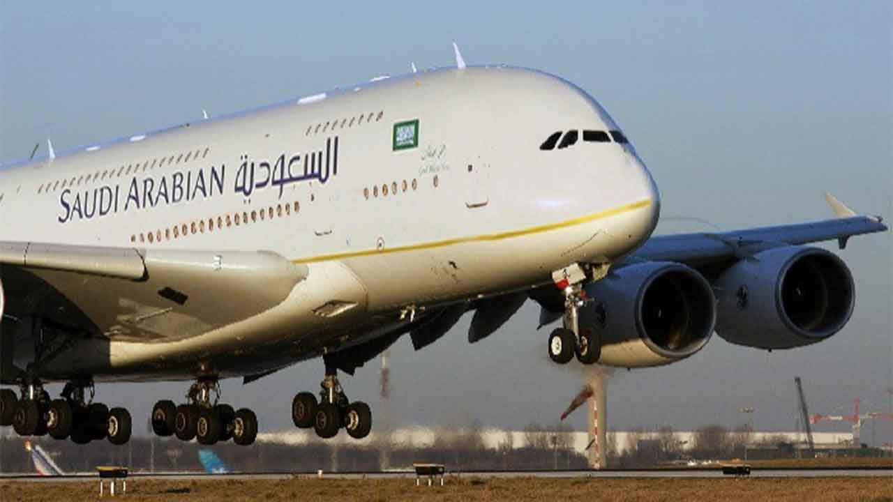 «الخطوط السعودية» تحدد آلية إضافة الأمتعة الزائدة