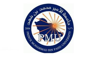 وظائف شاغرة توفرها جامعة الأمير محمد بن فهد