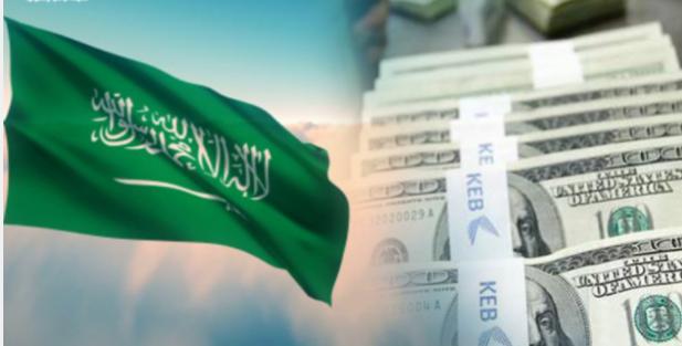 «ساما»: ارتفاع الأصول الاحتياطية للمملكة في الخارج لتبلغ 1.68 تريليون ريال
