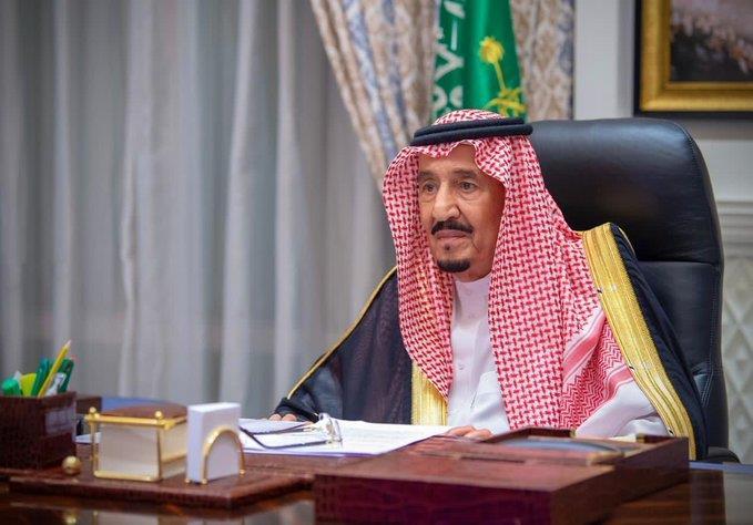 عاجل خادم الحرمين الشريفين يلقي الخطاب الملكي السنوي في مجلس الشورى
