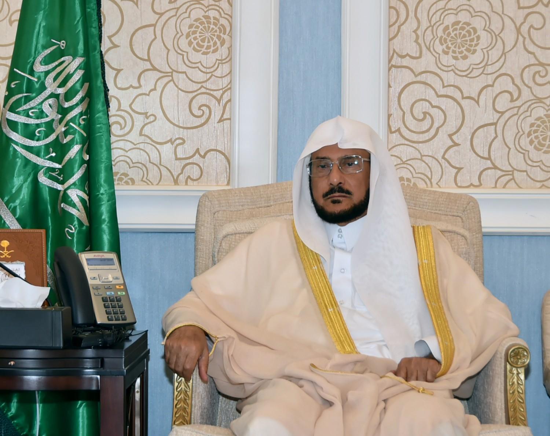 «الشؤون الإسلامية» تمدد فترة استقبال طلبات المشاركين في برنامج الإمامة بالخارج