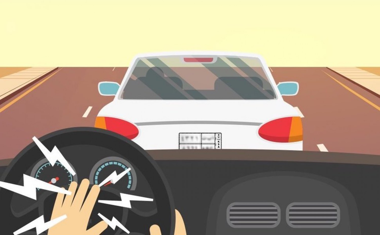 تحذير مهم من «المرور» بشأن منبهات المركبات