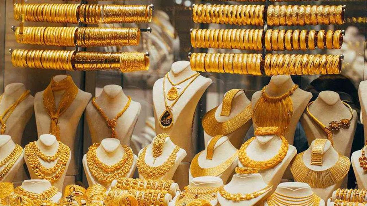 """تعرّف على أسعار الذهب في السعودية خلال تعاملات السبت مع """"عــــــــــاجل نيـــــــــــوز"""""""