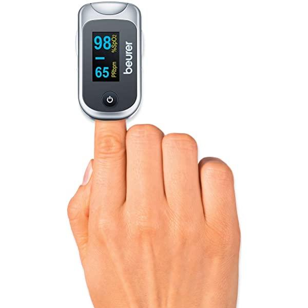 ما هي طريقة قياس مستوى الأكسجين فى الدم؟ .. التفاصيل هنا !!