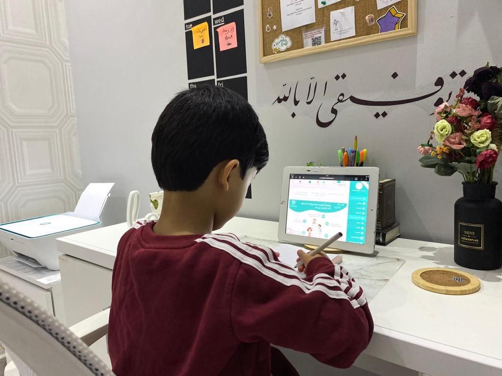 """وزارة التعليم تطلق """"اختبارات محاكية""""  للاختبارات الدولية"""