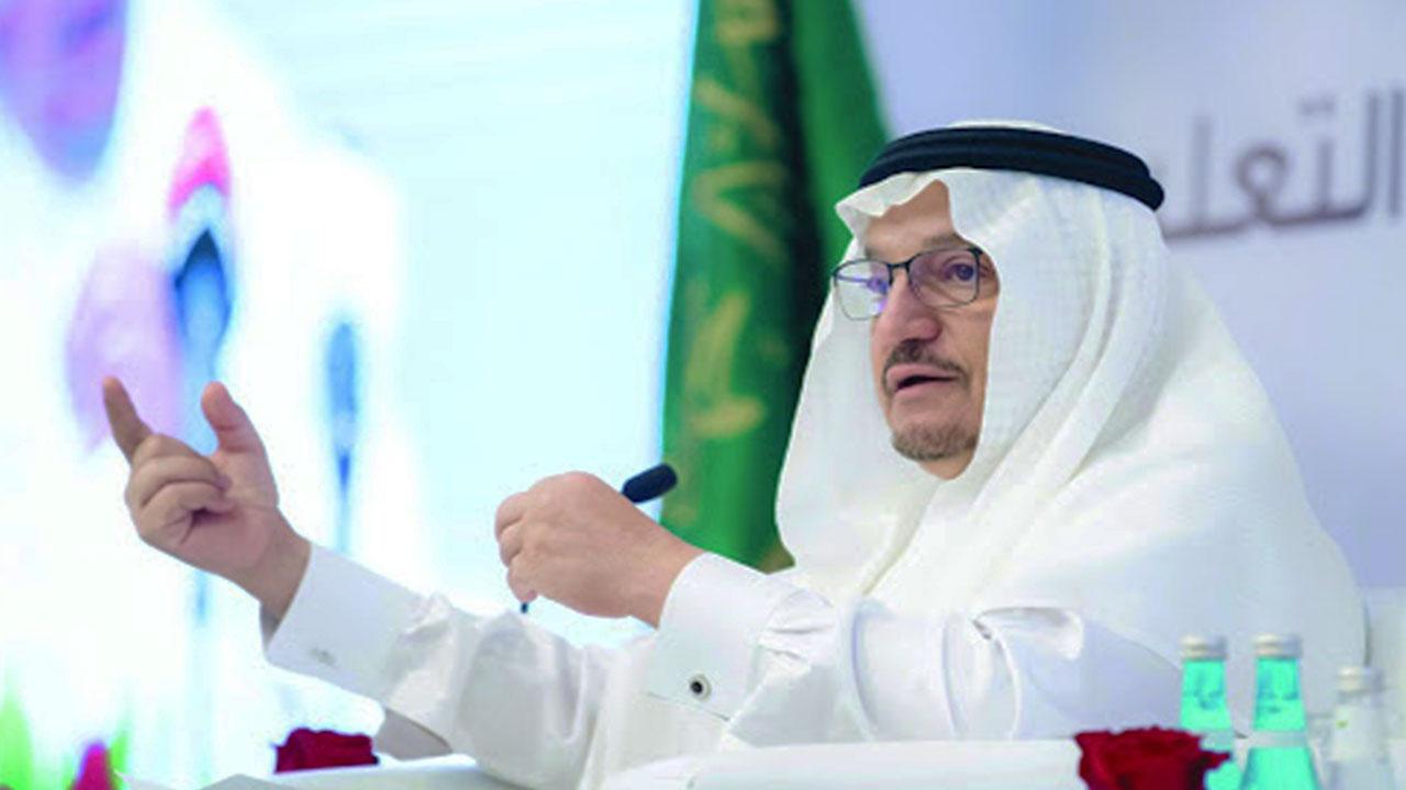 تطوير المباني التعليمية.. «آل الشيخ» يوضح 3 أهداف لخطة الوزارة