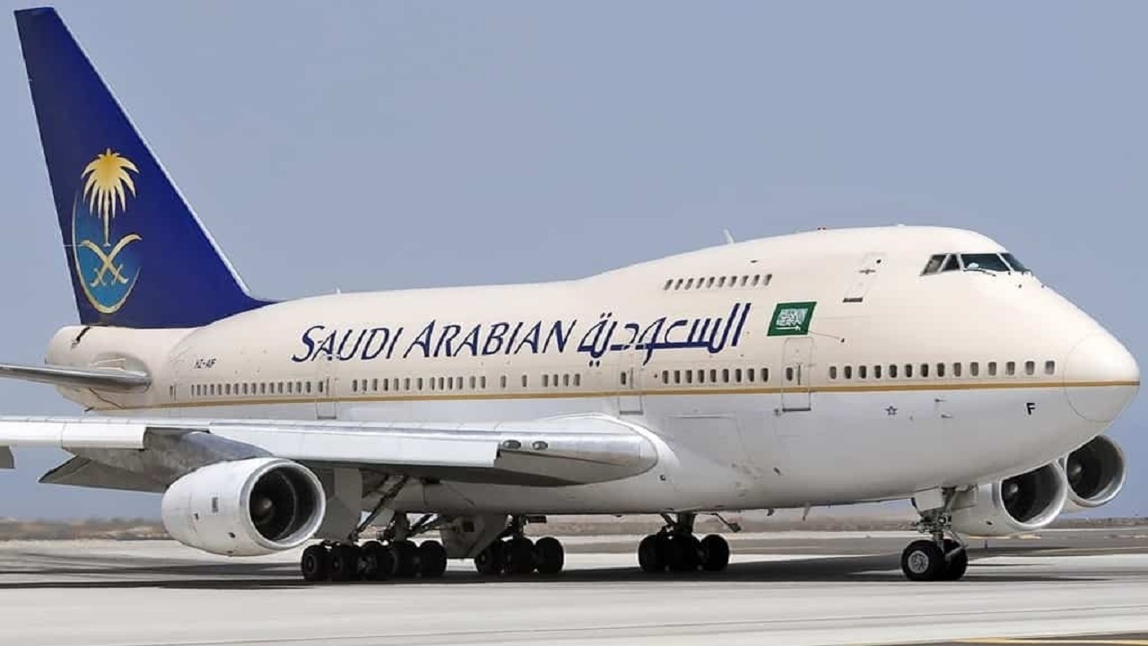 الخطوط السعودية: جاهزون لرفع تعليق سفر المواطنين